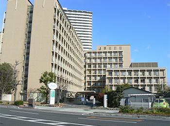 岡山済生会国体町診療所