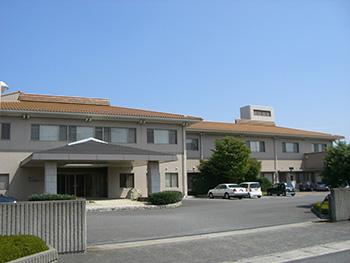 独立行政法人自動車事故対策機構 岡山療護センター