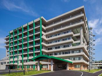 湯田温泉病院