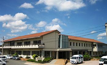 介護老人保健施設 ひびき苑