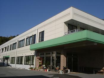 在宅複合型施設やすらぎ訪問看護ステーション