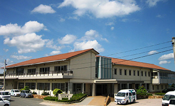 豊浦地域ケアセンターひびき苑  訪問看護ステーション