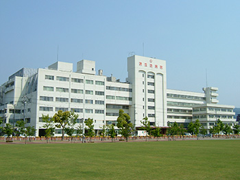 山口県済生会