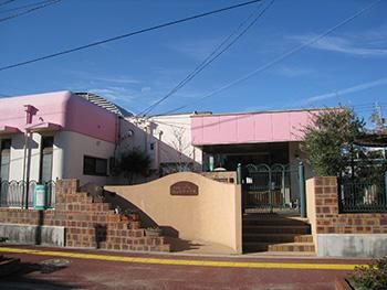 松山乳児保育園