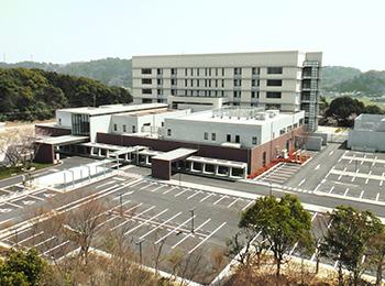 飯塚嘉穂病院