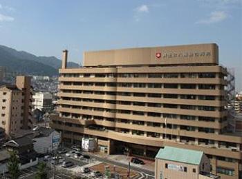 八幡総合病院