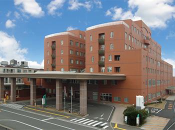 介護老人保健施設 まつら荘