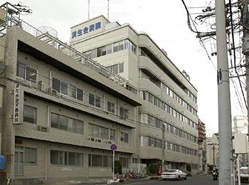 鹿児島病院